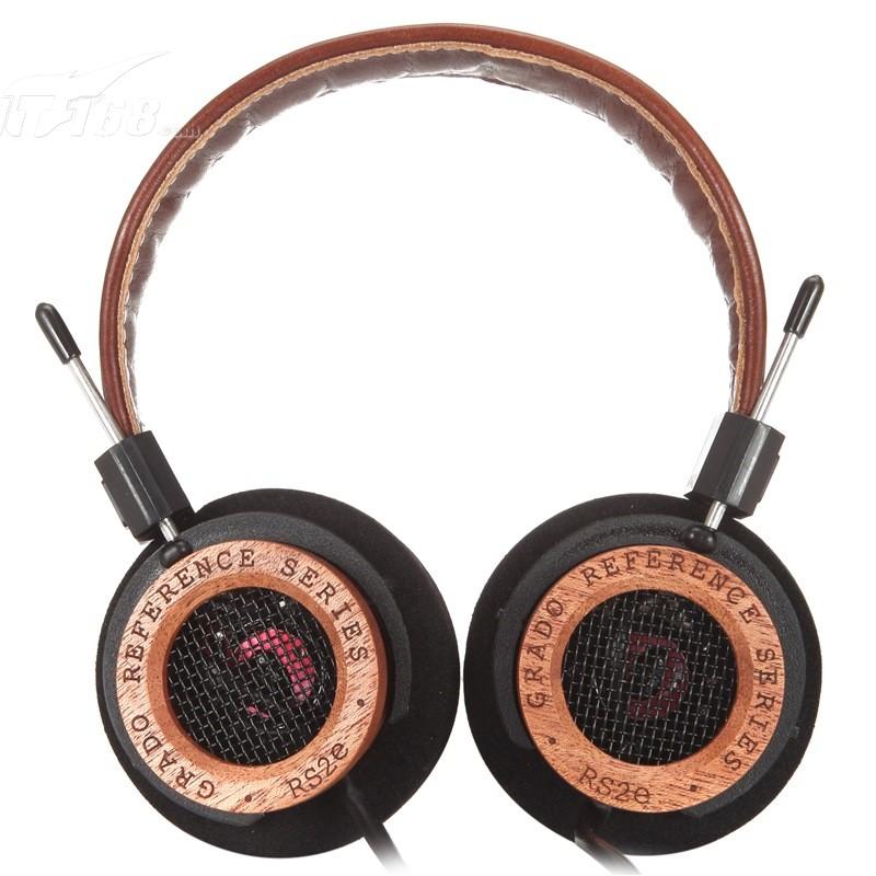 歌德rs2e 开放式头戴耳机耳机产品图片2素材-it168