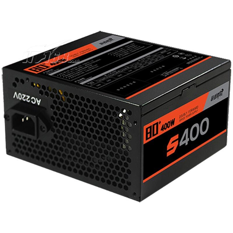 游戏悍将80 系列 s400电源产品图片2素材-it168电源