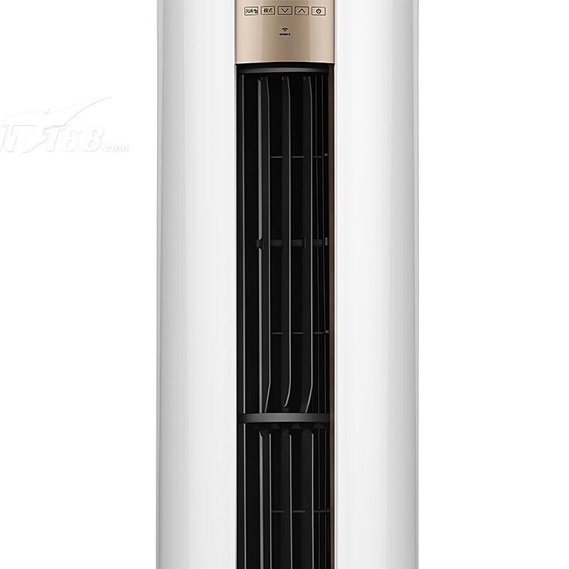 科龙3匹 智能 冷暖 圆柱空调柜机 二级能效 除甲醛 抑菌(kfr-72lw/vif