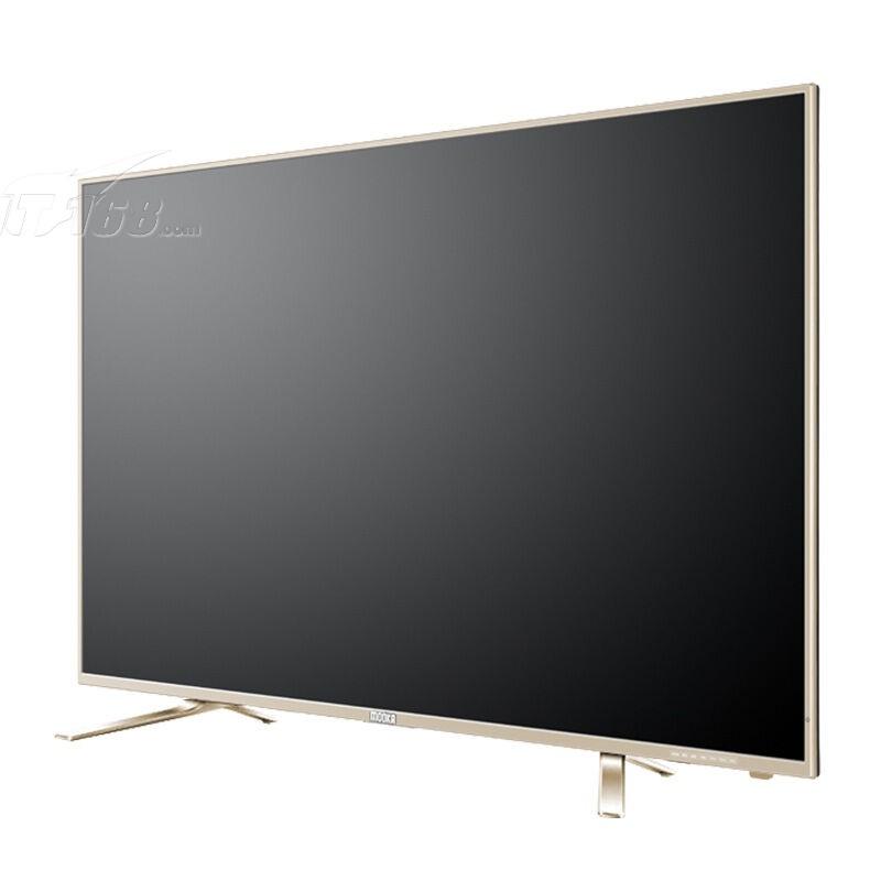 海尔模卡 MOOKA U65H3 65英寸 安卓64位液晶4K电视 金色 平板电视产品图片3素材 IT168平板电视图片大全
