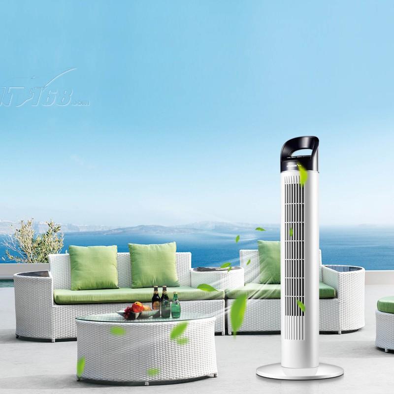 现代ts01j电风扇/机械塔扇/落地扇电风扇产品图片4