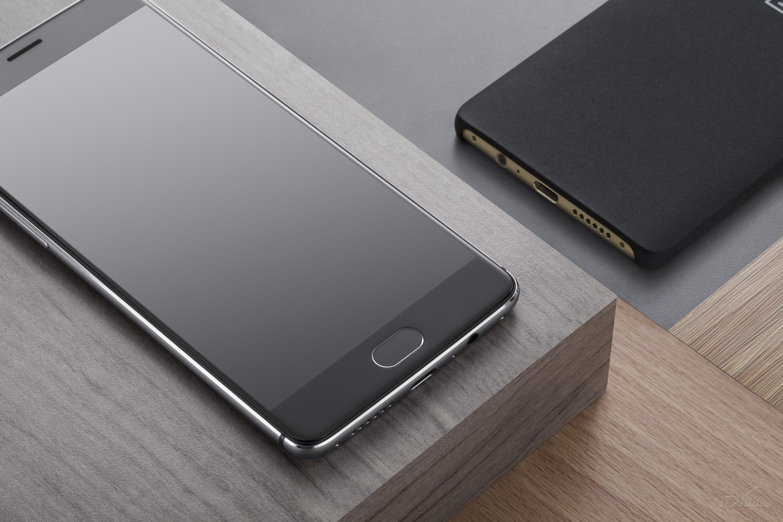 一加手机3 全网通 冰川灰版场景图片38素材-it168手机