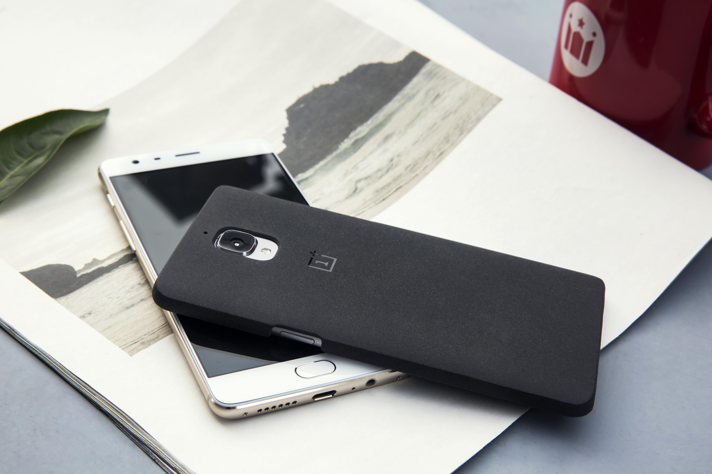 一加手机3 全网通 冰川灰版场景图片44素材-it168手机