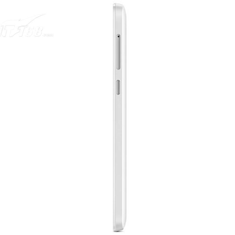酷派7722 白色 移动联通4g手机 双卡双待手机产品图片