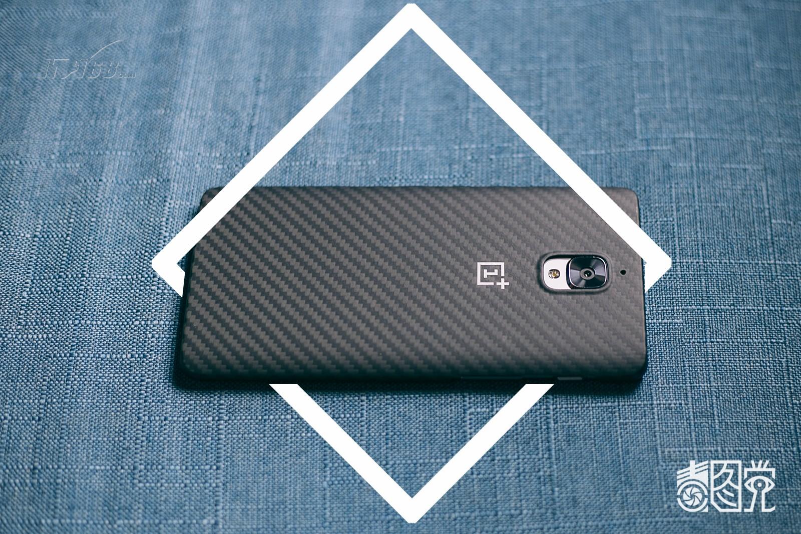一加手机3 全网通 冰川灰版场景图片85素材-it168手机
