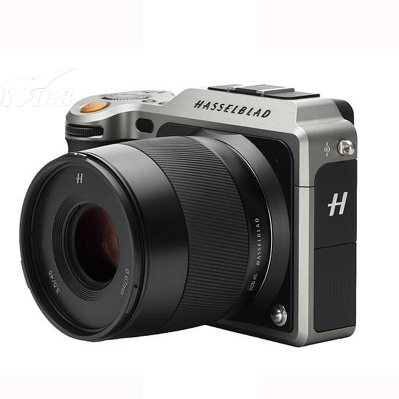 哈苏x1d 无反相机整体外观图图片2素材-it168数码相机