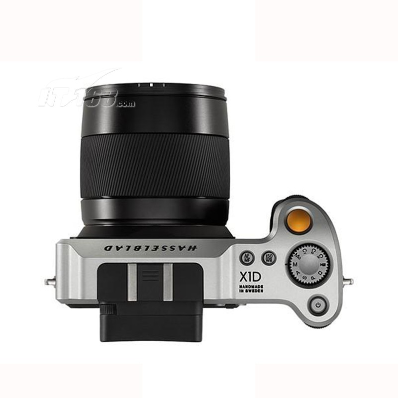哈苏x1d 无反相机整体外观图图片3素材-it168数码相机