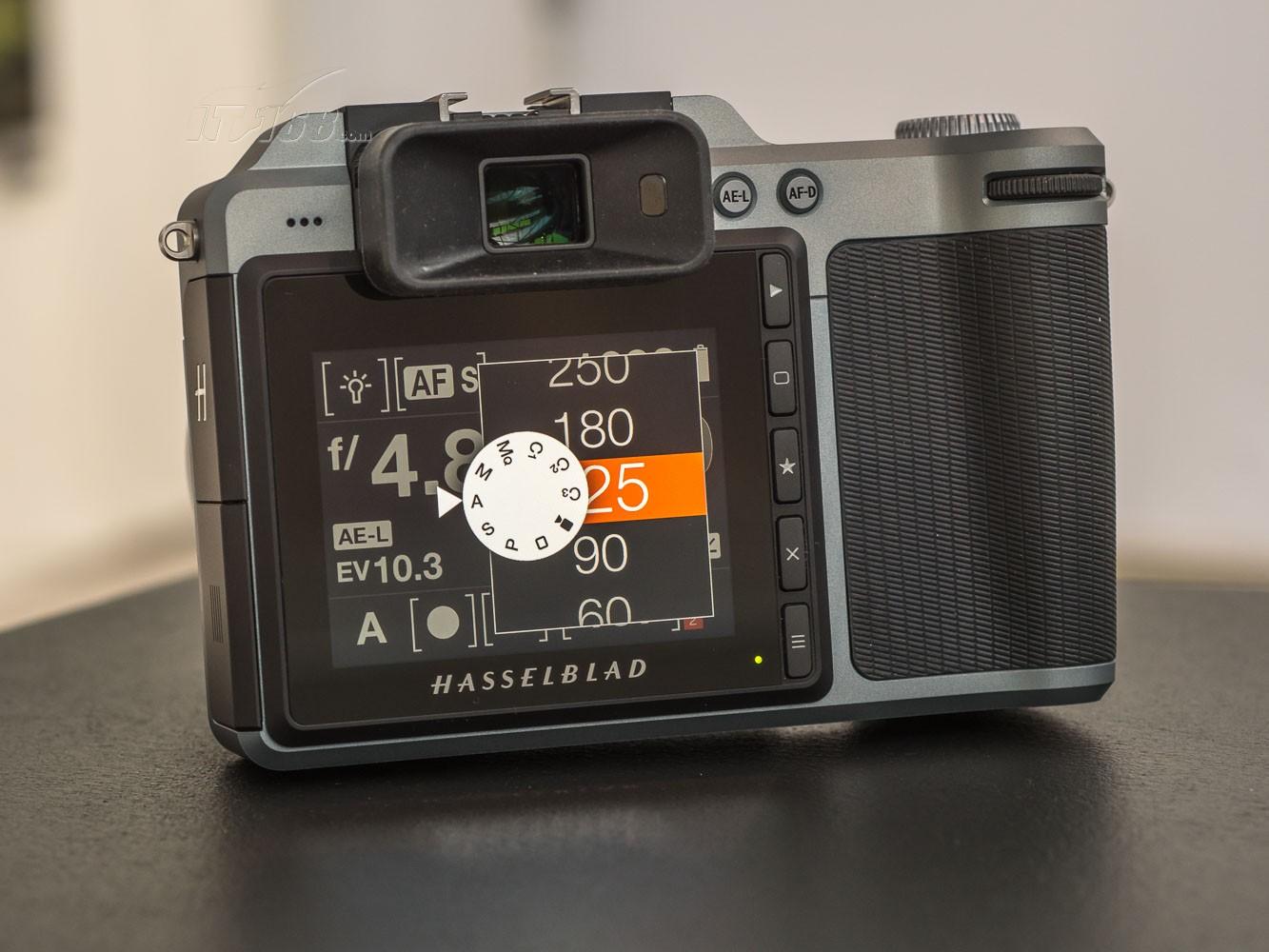 哈苏x1d 无反相机数码相机产品图片10素材-it168数码