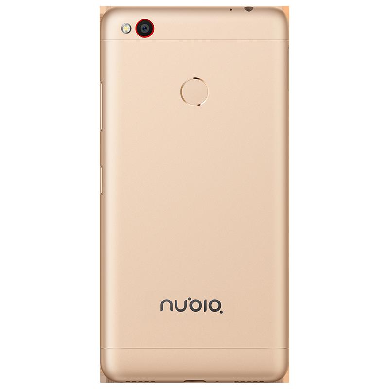 努比亚n1外观图片2素材-it168手机图片大全