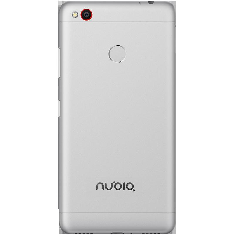 努比亚n1外观图片3素材-it168手机图片大全