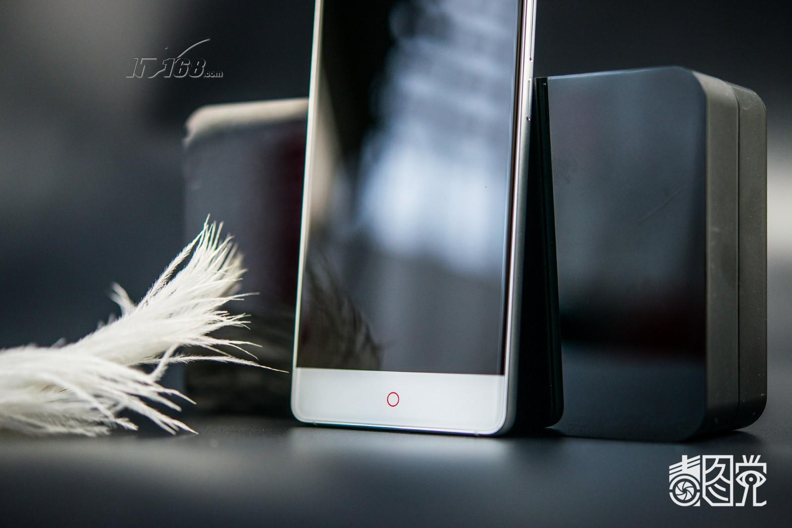 努比亚z11 标准版 旭日金场景图片14素材-it168手机