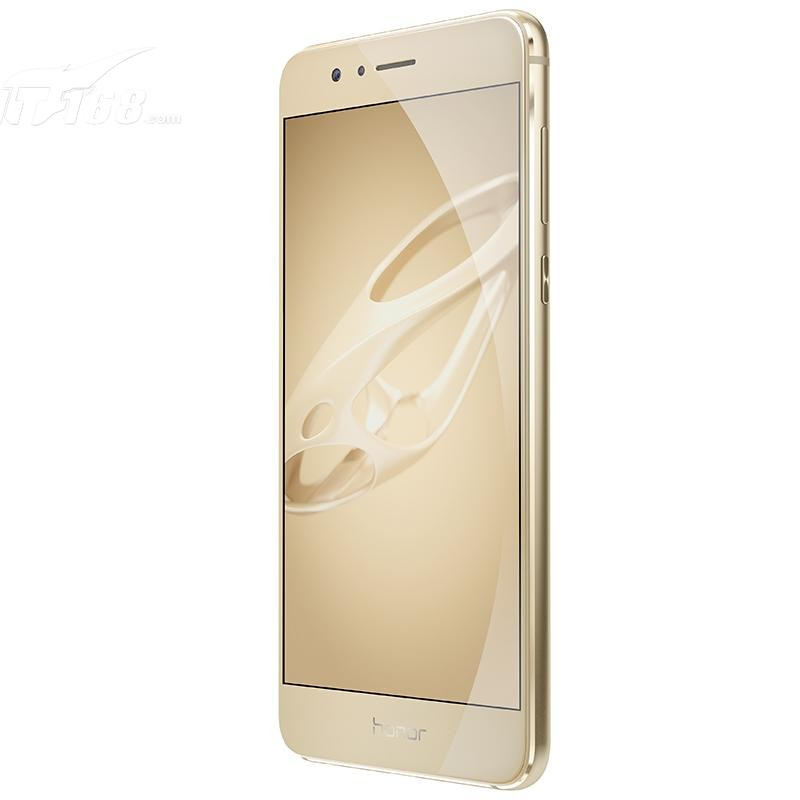 荣耀8 全网通版 4gb 64gb 流光金手机产品图片8素材