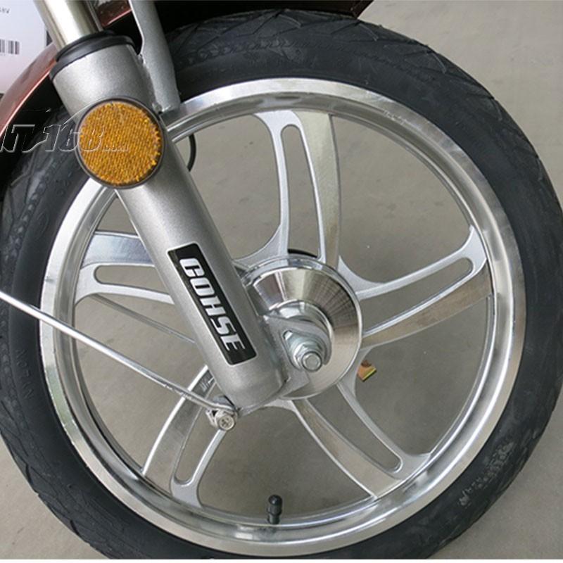 科迅乐享16锂电池电动自行车 电动车锂电车代步车电瓶车电动车产品