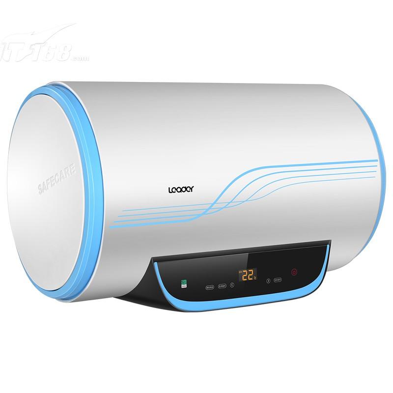 统帅【海尔荣誉出品】60升防电墙电热水器lec6002-20y2热水器产品图片