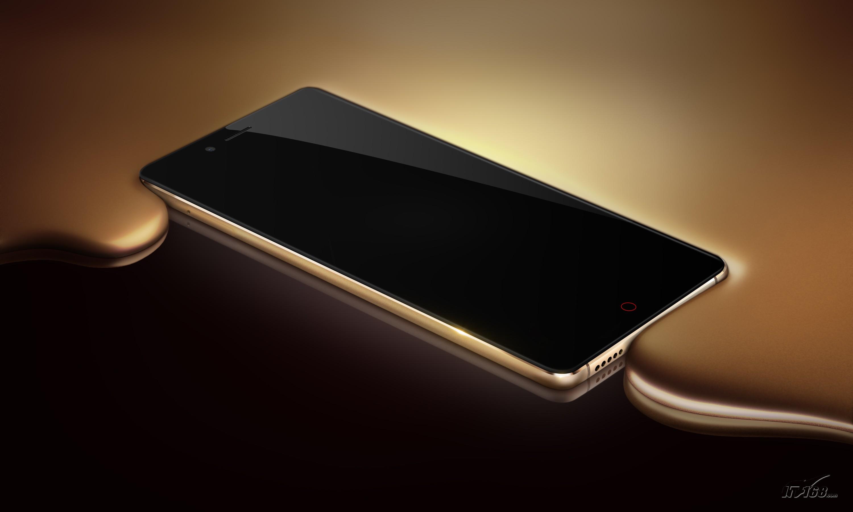 努比亚z11 黑金版场景图片1素材-it168手机图片大全