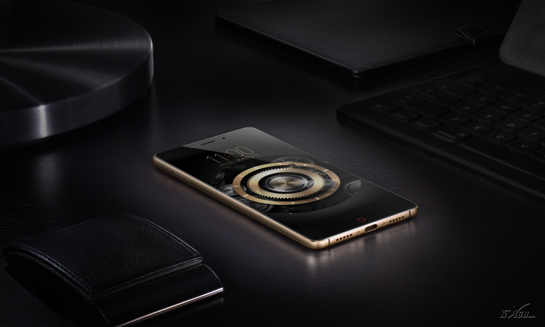 努比亚z11 黑金版场景图片4素材-it168手机图片大全
