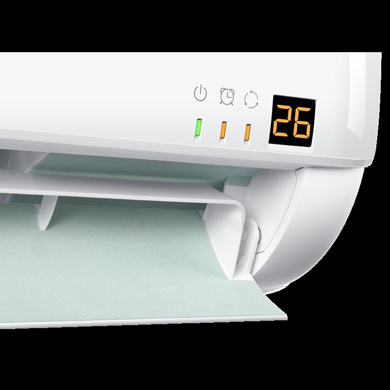 海尔kfr-33gw空调产品图片3