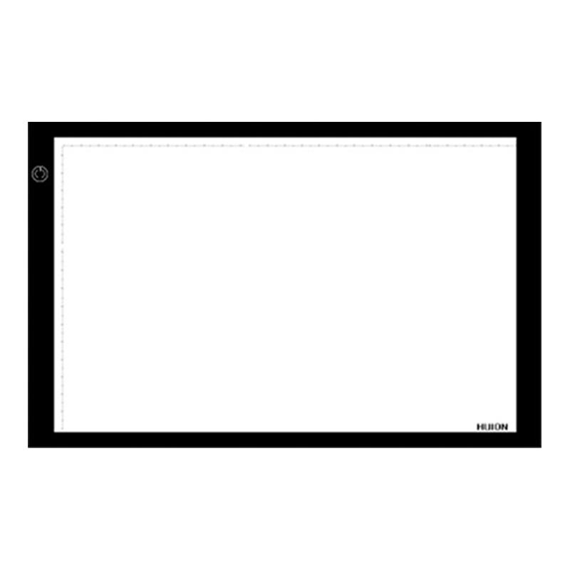 绘王a3手写板产品图片1素材-it168手写板图片大全