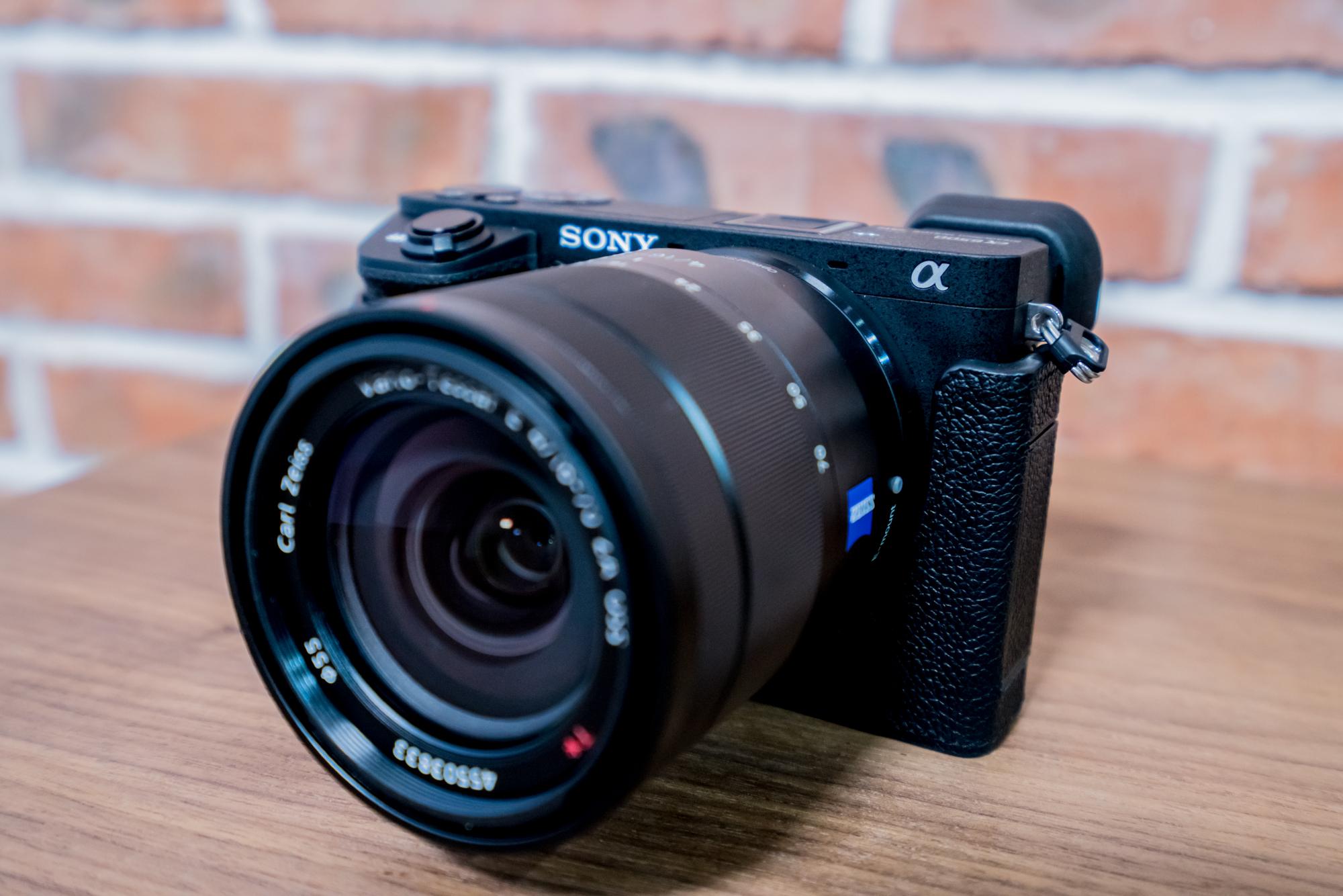 索尼a6500 微单相机数码相机产品图片1