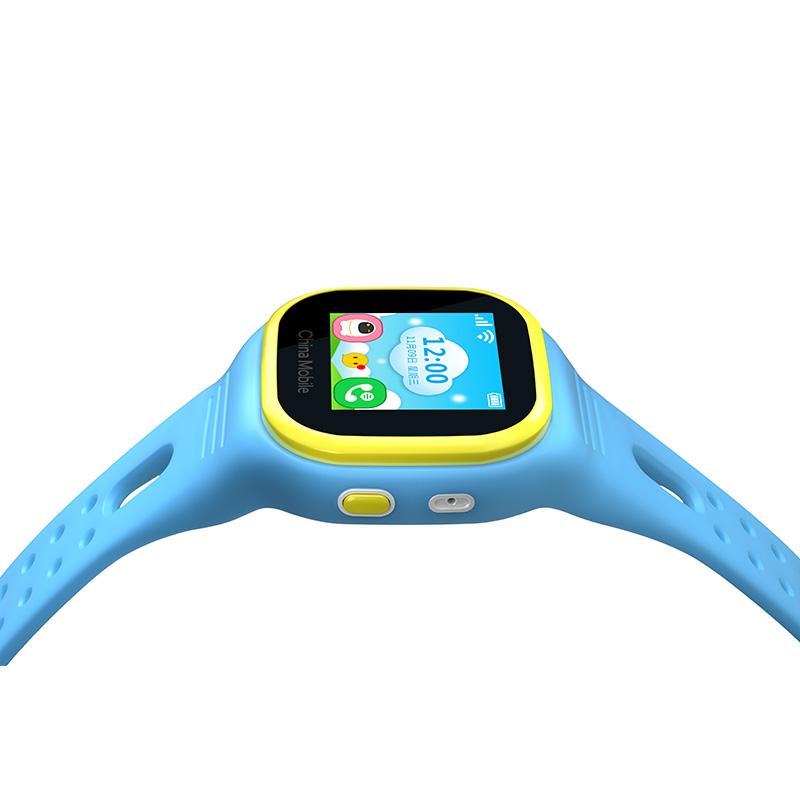 中国移动c1儿童手表智能手表产品图片3素材-it168智能
