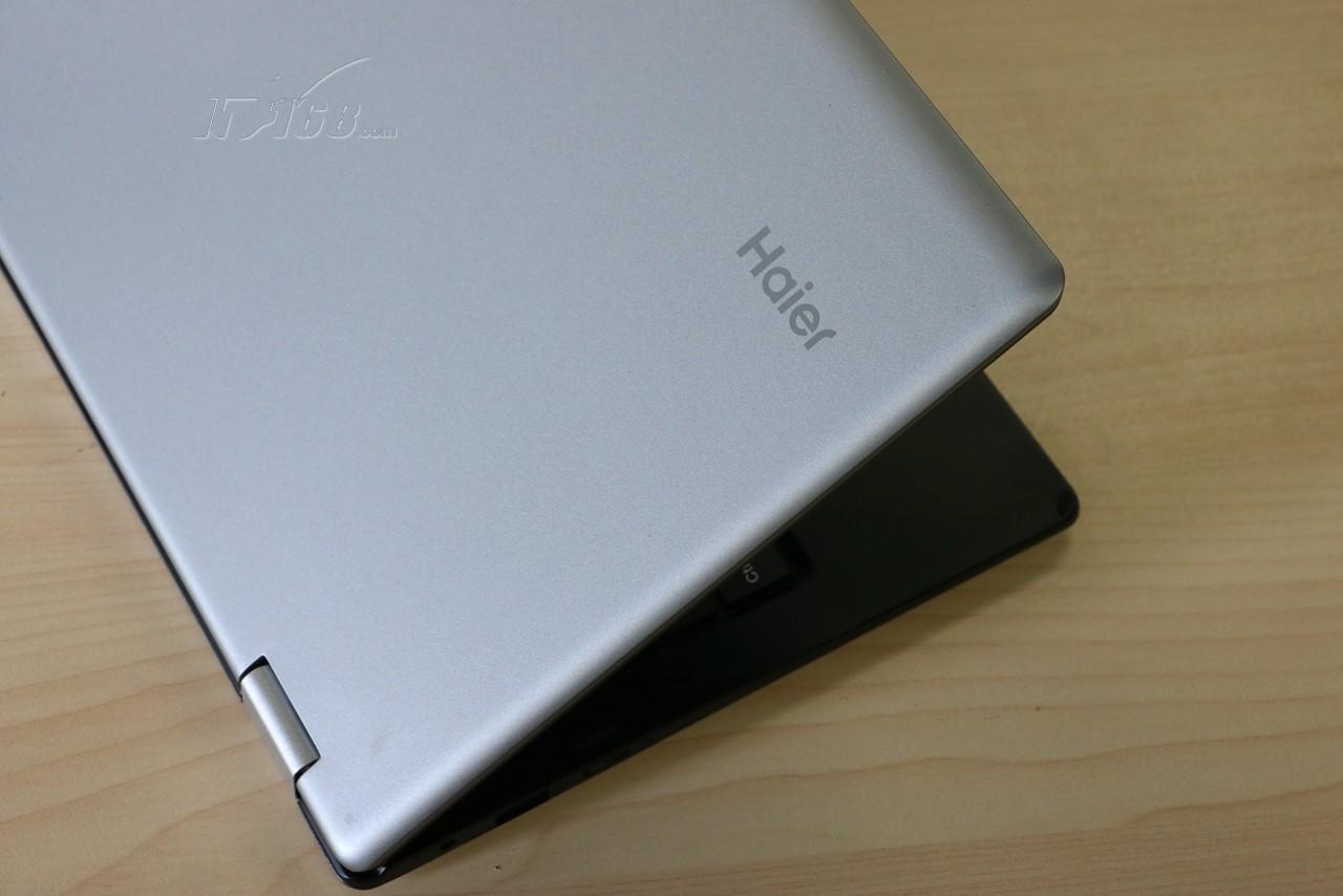 海尔简爱s11 11.6英寸超薄笔记本电脑(intel四核 4g g