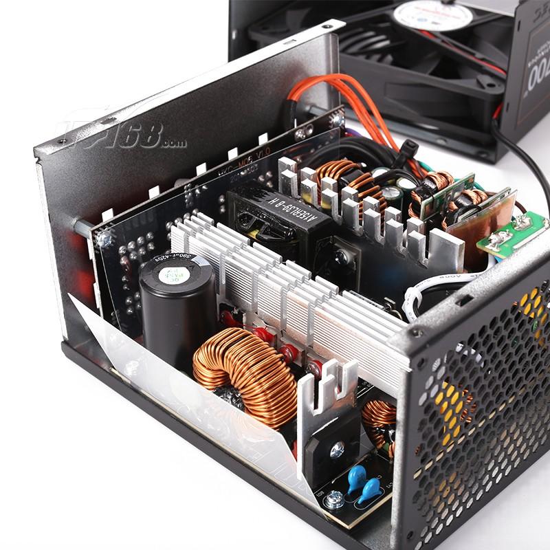安钛克ea700 green电源产品图片11素材-it168电源图片