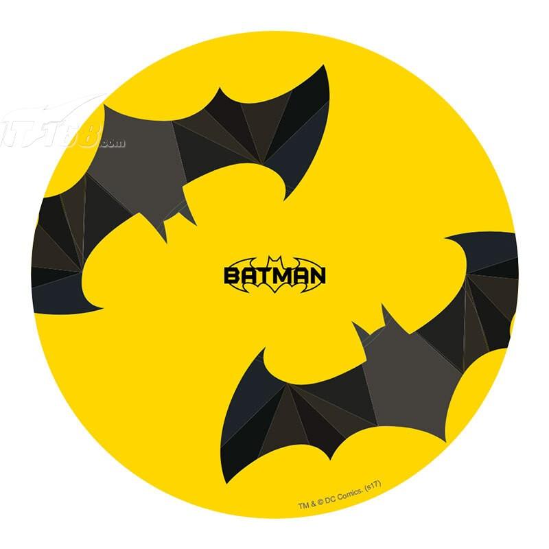 九号迷你平衡车蝙蝠侠贴纸体感车产品图片1素材-it168