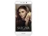 SUGAR糖果 SS136 16GB移动联通版4G手机(白色)图片