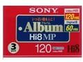 索尼HI8 miniDV带 3盘装