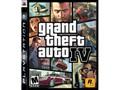 PS3游戏 横行霸道4 Grand Theft Auto IV