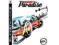 PS3游戏 火爆狂飙-天堂 Burnout Paradise