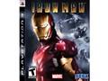 PS3游戏 铁人 Iron Man