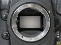 尼康 D3X镜头卡口图片