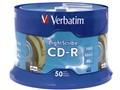 威宝光雕 CD-R 52速 50片桶装