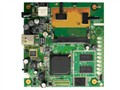 REDWAVE IXP425高性能无线网桥主板