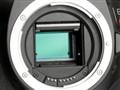 佳能 550D镜头卡口图片