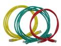 IBMNET 超五类非屏蔽RJ45-RJ45跳线/2米(11k9612)