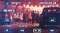 索尼 HDR-AX2000E界面图图片6