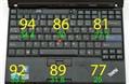 ThinkPad X201i 3249J4C图片10