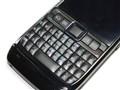 诺基亚 E71功能键图片