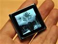 苹果 iPod nano6效果图图片1