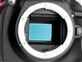 尼康 D5100镜头卡口图片