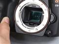 索尼 a77镜头卡口图片