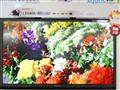 夏普 LCD-46LX440A 46英寸超窄边网络LED电视实景图片1