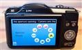 松下 GF5 微单相机界面图图片2