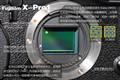 富士 X-Pro1单品评测图片8