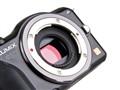 松下 GF5 微单相机局部细节图图片2
