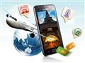 三星 B9062 3G手机全部图片3