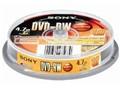 ����DVD-RW 10Ƭ