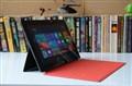 微软 Surface RT+黑色触控式键盘保护套效果图图片2